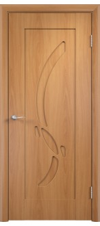 Дверь Милена ДГ Миланский орех