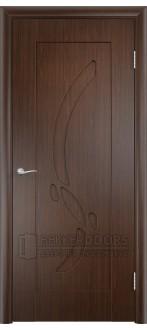 Дверь Милена ДГ Венге