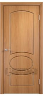 Дверь Неаполь ПГ Миланский орех