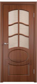 Дверь Неполь ПО Итальянский орех