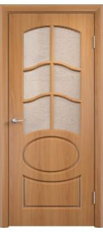 Дверь Неполь ПО Миланский орех