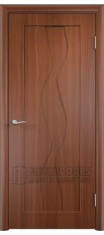 Дверь Вираж ПГ Итальянский орех