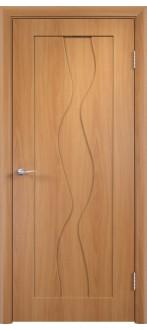 Дверь Вираж ПГ Миланский орех