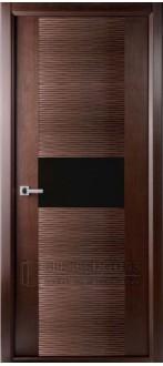 Дверь Авангард Люкс Венге