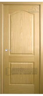 Дверь Капричеза ПГ  Дуб