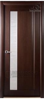 Дверь Ланда ПО Венге