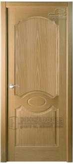 Дверь Милан ПГ  Дуб