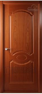 Дверь Милан ПГ  Кедр