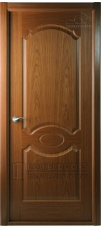 Дверь Милан ПГ  Падук