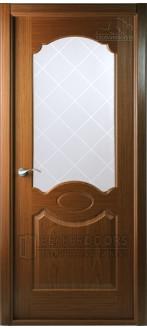 Дверь Милан ПО  Падук
