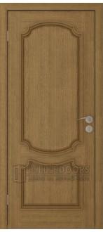 Дверь Престиж ПГ Светлый дуб