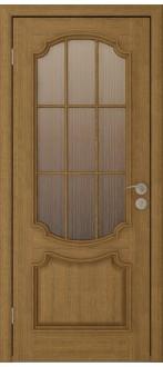 Дверь Престиж ПО Светлый дуб