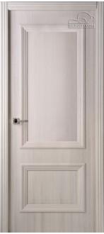 Дверь Франческа ПГ Слоновая кость
