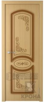 Дверь Муза ПГ Дуб