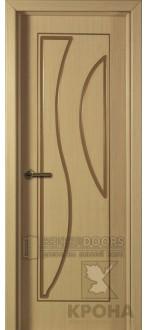 Дверь Стелла ПГ Дуб