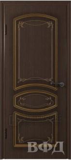 Дверь 13ДГ4 Версаль Венге