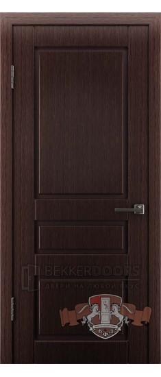 Дверь 15ДГ7 Честер Венге