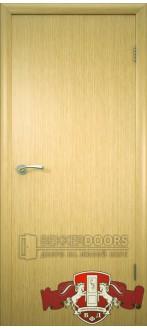 Дверь 1ДГ1 Соло Светлый дуб