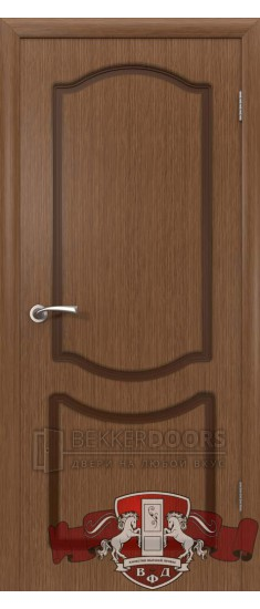 Дверь 2ДГ3 Классика Орех