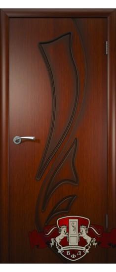Дверь 5ДГ2 Лилия Маккоре