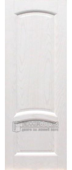 Дверь Александрит ПГ Эмаль белая