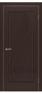 Дверь Диана ПГ Венге