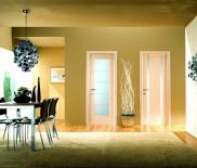 Сочетаемость дверей с интерьером: 3 простых правила