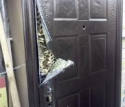 Как отличить китайскую дверь?
