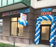 Открытие салона в Мурино на улице Шувалова д.23