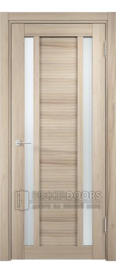Дверь ПО Венеция 06 Капучино