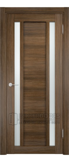 Дверь ПО Венеция 06 Венге мелинга
