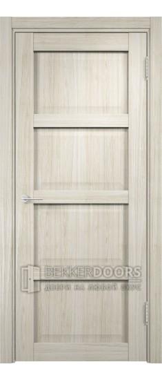Дверь ПГ Рома 10 Беленый дуб мелинга