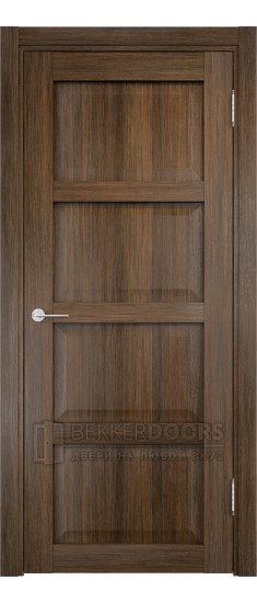 Дверь ПГ Рома 10 Венге мелинга