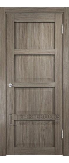 Дверь ПГ Рома 10 Вишня малага