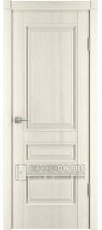 Дверь Сканди 2 ПГ Эмаль перламутр
