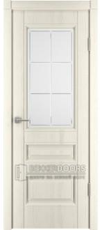 Дверь Сканди 2 ПО Эмаль перламутр