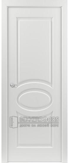 Дверь Прованс ПГ Эмаль белая