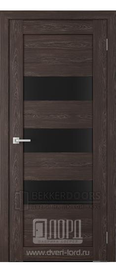 Дверь Модерн 8 ПО Корица