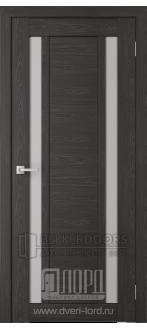Дверь Лайн 3 ДО Пепел