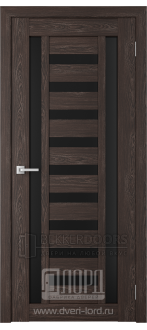 Дверь Лайн 5 ДО Корица