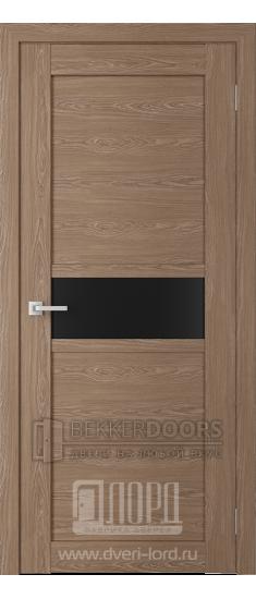 Дверь Лайн 6 ДО Натуральный
