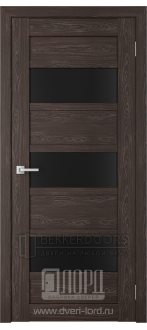 Дверь Лайн 9 ДО Корица