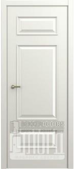 Дверь М-2 ДГ Белая
