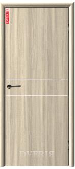 Дверь Твинго ПГ Шато