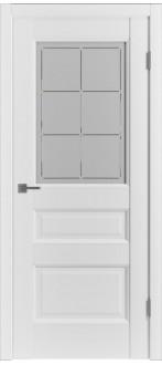 Дверь ПО Emalex 3 Ice