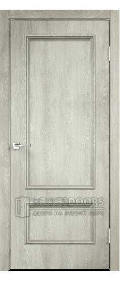 Дверь IMPERIA 2P Дуб Шале Седой
