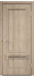 Дверь IMPERIA 2P Дуб Шале песок