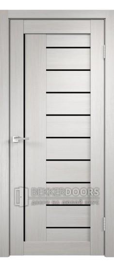 Дверь LINEA 3 Беленый дуб