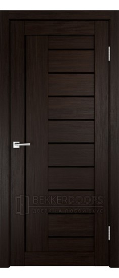 Дверь LINEA 3 Венге