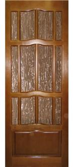 Дверь Ампир ПО Дуб